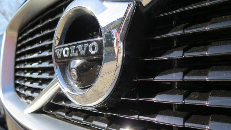 EI MINGIT KIHUTAMIST: Volvo seab autode piirkiiruseks 180 km/h