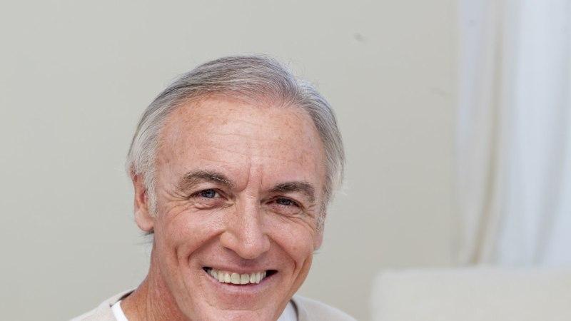 9 NÕUANNET eakamale härrale kaalukaotuseks