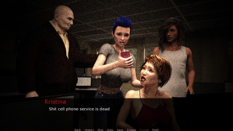 Arvutimängude müügiplatvormi Steam reeglid pannakse proovile vägistamist propageeriva teosega