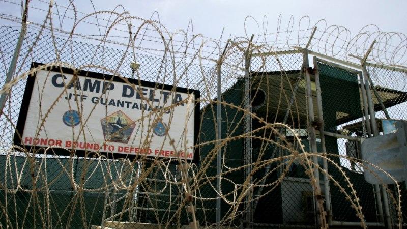 VIDEO   Miks pole võimalik Guantanamo vanglast põgeneda?