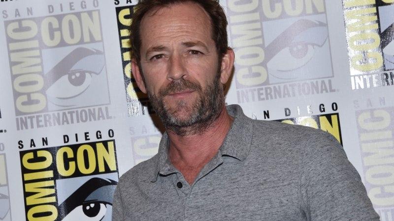 """Mis saab Luke Perry tegelaskujust sarjas """"Riverdale""""?"""