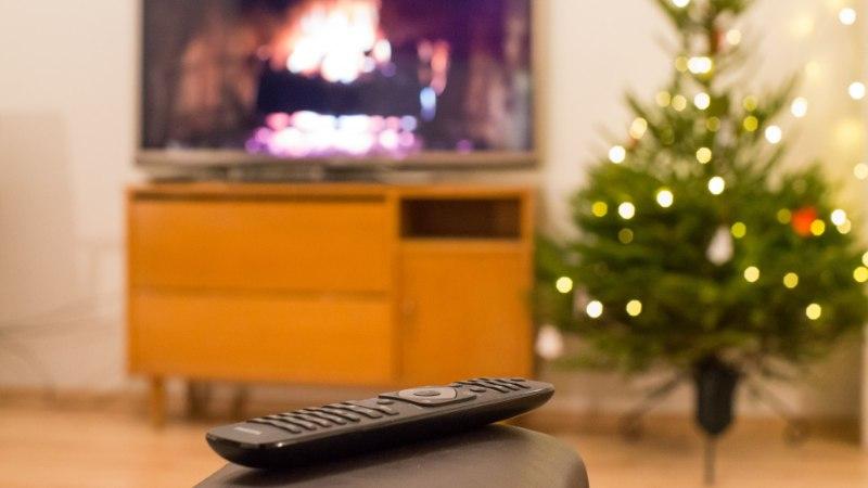 LUGEJAKIRI: kuhu jäi telekanal, mis mu kõledaid õhtuid kaminavalgusega soojendas?