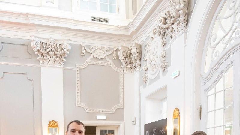 GALERII | Kuldse Plaadi omanikud on selgunud, Jaak Joala on kolmandat korda aasta meesartist