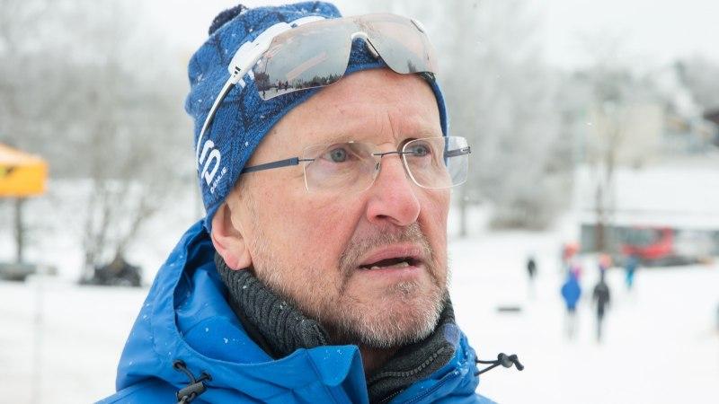 DOPINGUSKANDAAL | Venelased rõõmustavad: jumalale tänu, et Alaver meid pikalt saatis