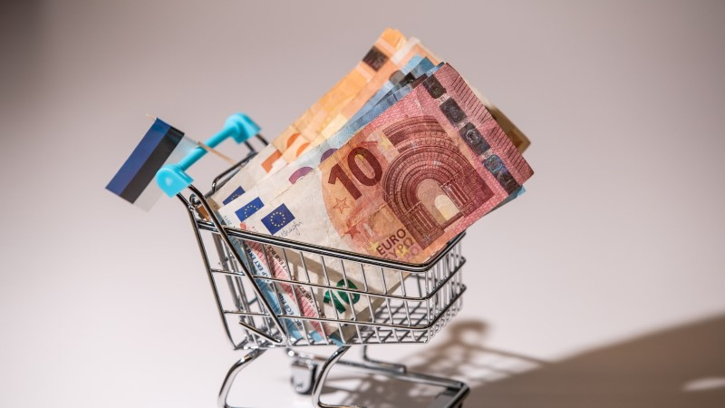 Veebruaris tarbijahinnad kasvasid: enim kallines eluase