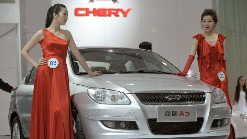 Venemaal saab uue auto osta ka AliExpressi kaudu