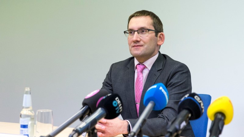 DOPINGUSKANDAAL   Eesti prokuratuur on Austria kolleegidega tihedas kontaktis, kriminaalmenetluse alustamine sõltub sealsetest otsustest