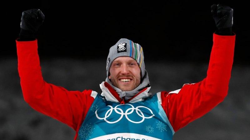 DOPINGUSKANDAAL | Austria tipplaskesuusataja lõpetas koostöö kahte dopingupatust juhendanud treeneriga