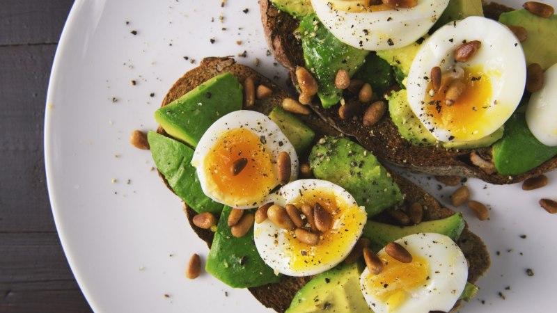 PANE KEVADVÄSIMUSELE PIIR! 10 olulist vitamiini ja mineraali, mida vajab iga inimene