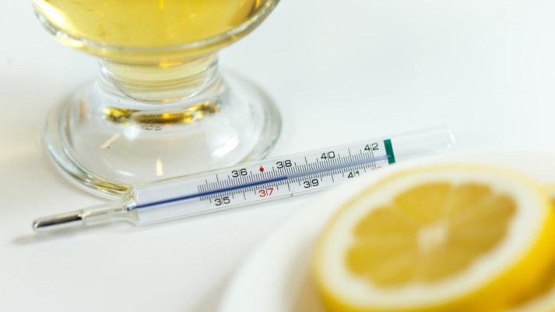 LÕPUKS OMETI! Grippi haigestumine on vähenenud
