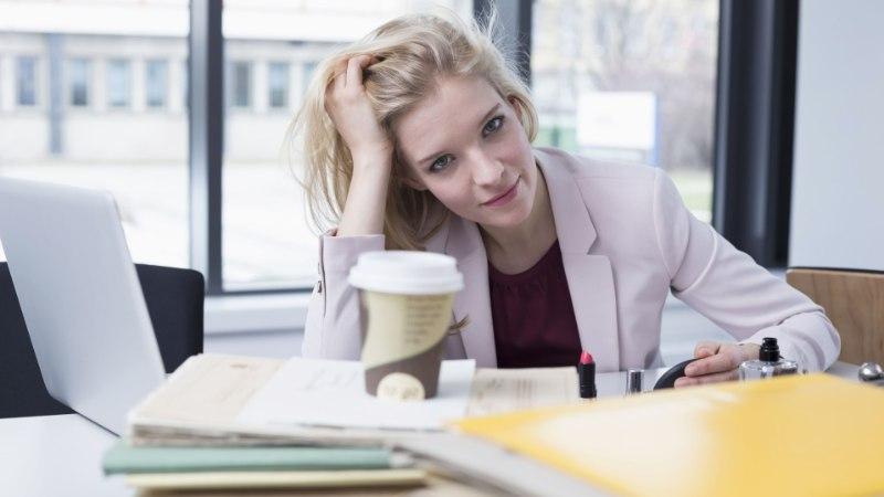 PSÜHHIAATER SELGITAB: läbipõlemine ohustab neid, kes on väga tööle pühendunud