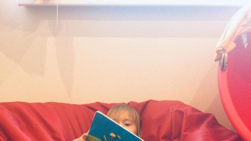 MARILYN JURMANI BLOGI | Lugemise lummuses: sügav kurvameelsus vaheldub tohutu lootusega