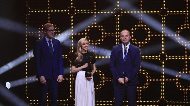 Saatejuht Andres Kuusk: mingit tsensuuri Eestis ei ole, ei tule ega hakka kunagi tulema, unustage ära!