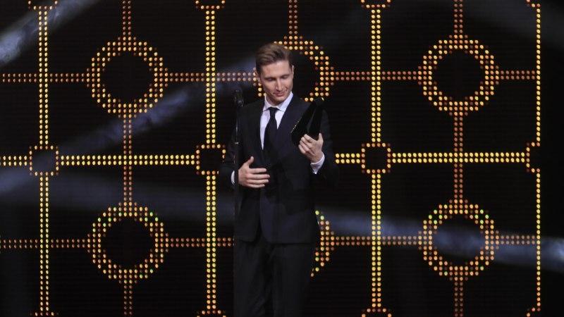 EFTA   ÕL VIDEO   Aasta meessaatejuht Karl-Erik Taukar: Eurovisioni juhtimine oleks võimas väljakutse