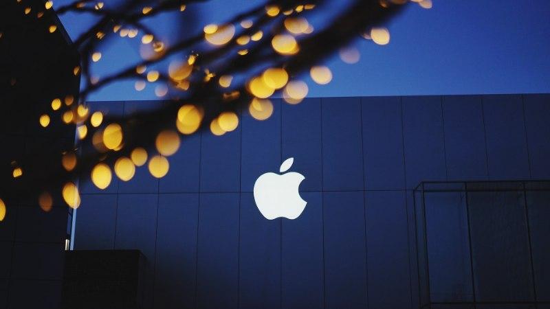 Seitse põnevat fakti 43. sünnipäeva tähistava Apple'i kohta