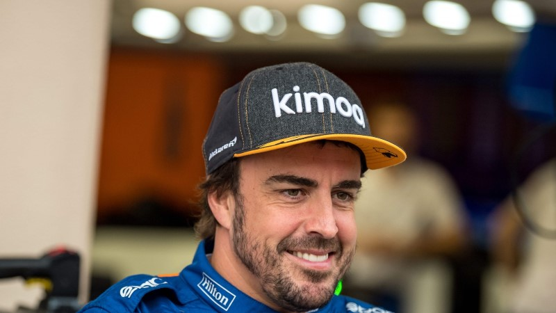 Vormelitšempion Alonso saab testida Toyota WRC-autot
