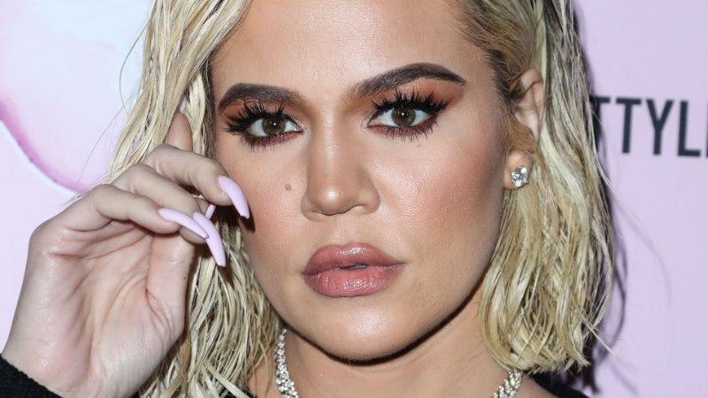 FOTO | Mitut sõrme sina näed? Khloé Kardashian jäi taas vahele eriti piinliku pilditöötlusega