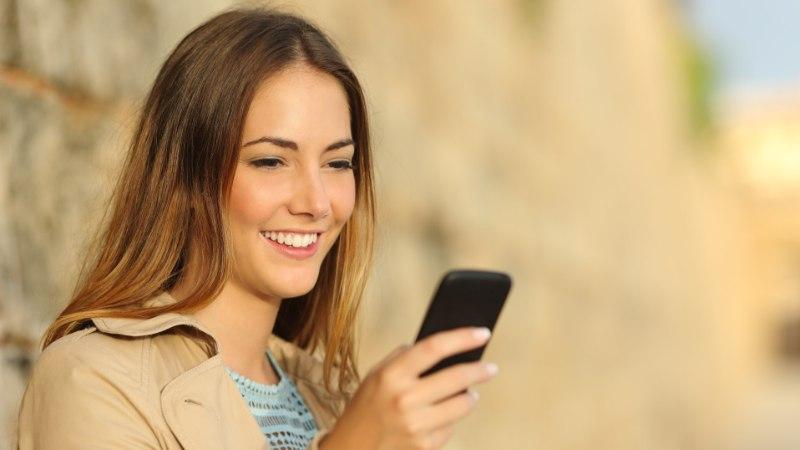 30 flirtivat küsimust, et tuua neiu näole naeratus