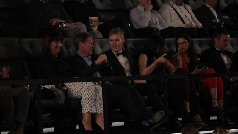Rallimeeskonna juht Wilson pärast Tänaku filmi esilinastust: arvasin, et tunnen teda hästi, aga...