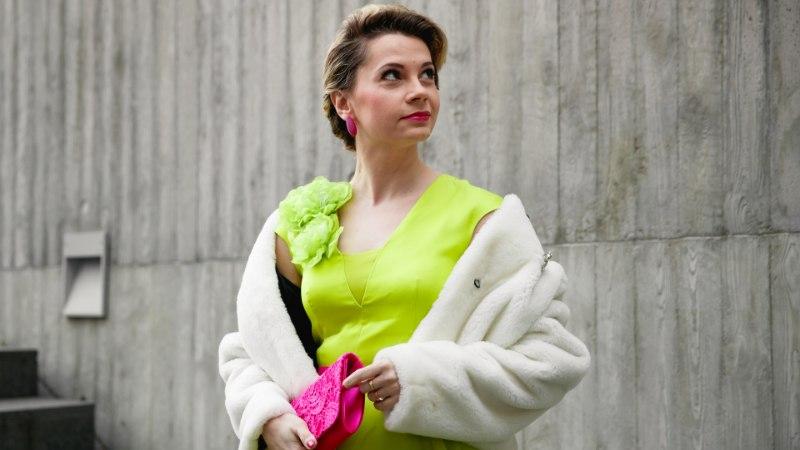 Anna-Maria Veidemann-Makko jätab televisiooni: tegin tööd suure kire ja pühendumisega, kuid paraku pere arvelt