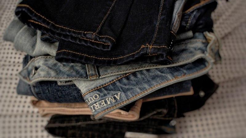 Ära viska ära! 6 nutikat moodust, mida teha vanade riiete ja kangastega