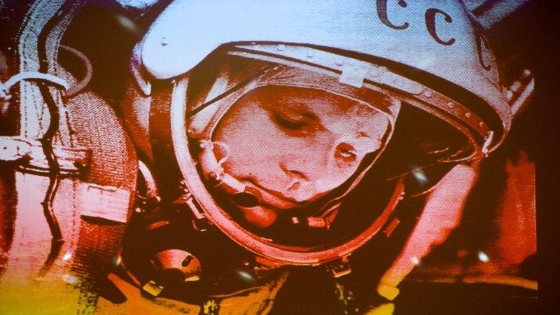 MÄLUMÄNG | 10 küsimust Juri Gagarinist