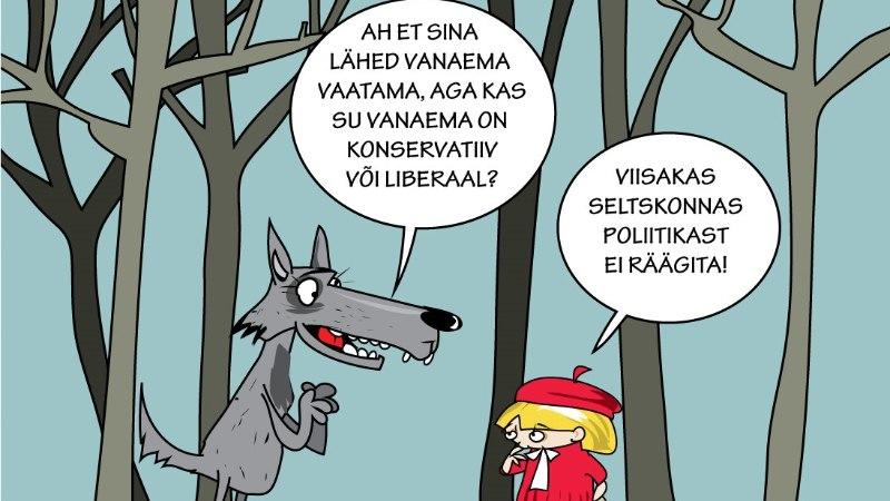 See kevad tuleb Eestis teisiti