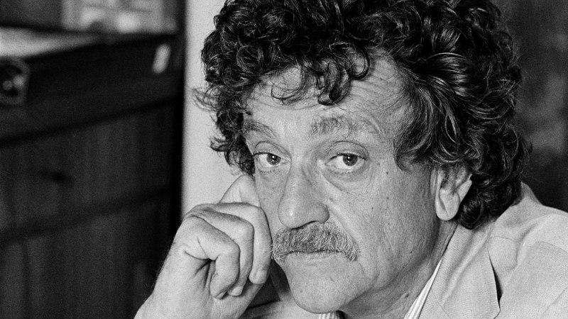 KÜMME FAKTI 12 aastat tagasi lahkunud Kurt Vonneguti kohta