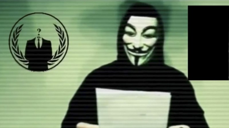 Хакеры пригрозили властям Великобритании из-за ареста Ассанжа