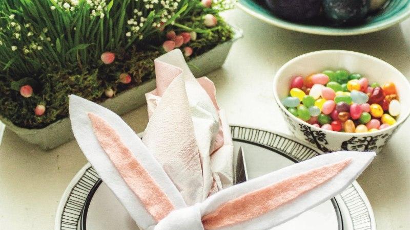 10 LUSTAKAT IDEED | Too koju rõõmsad lihavõtted