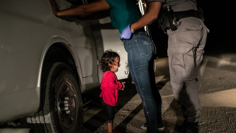 World Press Photo назвала лучшие снимки 2018 года