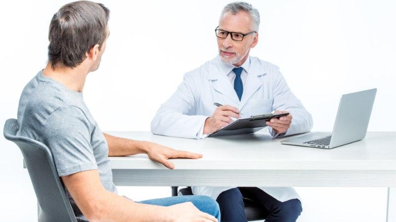 Eesti mehi tuleb muuta terviseteadlikumaks