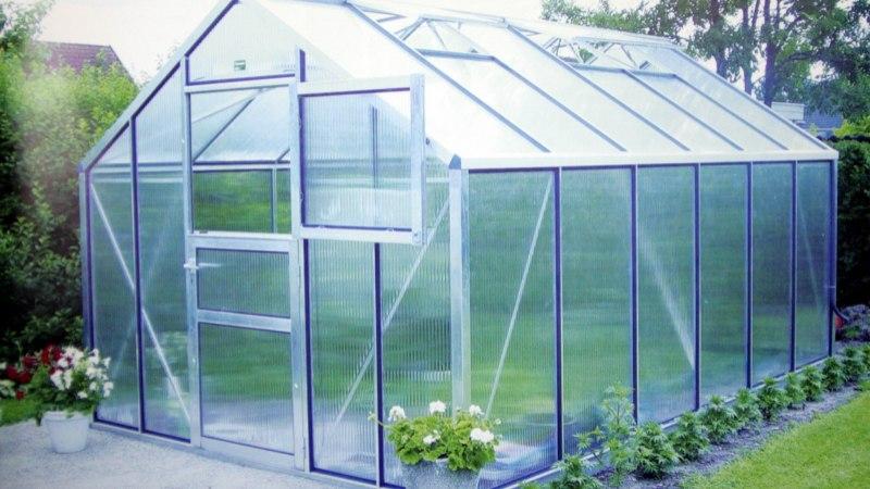 Milline kasvuhoone on kõige vastupidavam ehk Kuidas valida triiphoonet
