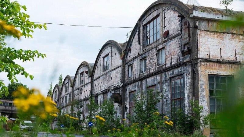 TULE JA VAATA TALLINNAS KOHTI, KUS SA VAREM KÄINUD EI OLE! Open House Tallinn avab suletud hooned kõigile huvilistele