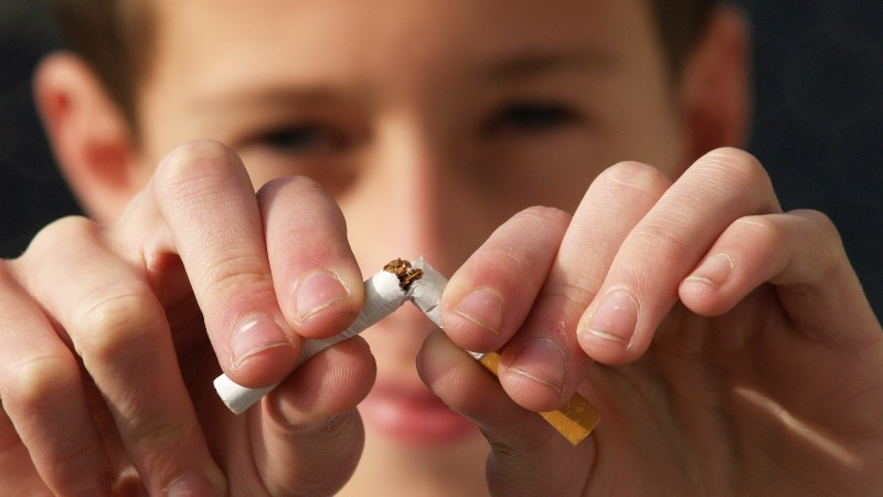 Ученые определили легкий способ бросить курить