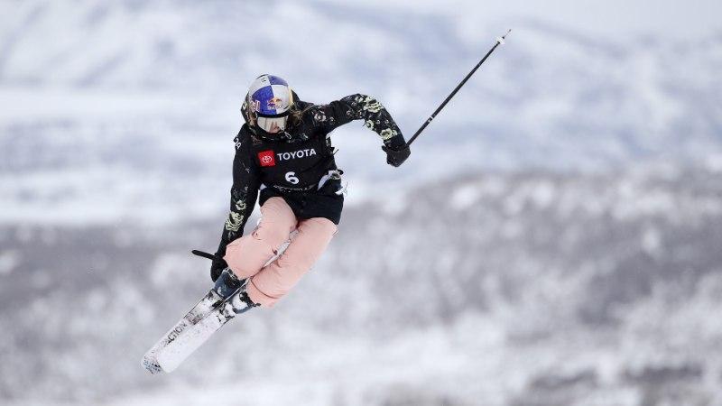 IMELINE! Raskest seisust välja roninud Kelly Sildaru tuli kuuendat korda juunioride maailmameistriks