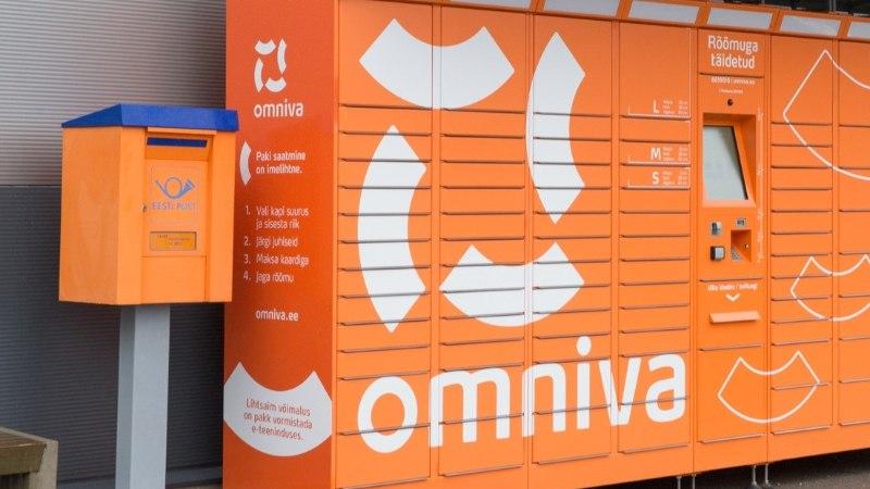 Lugeja kurdab: miks Omniva oma häid klienditeenindajaid ei hoia?!