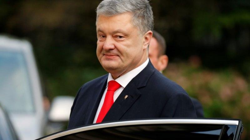 Депутат Рады рассказал, почему Порошенко прозвали Туфель