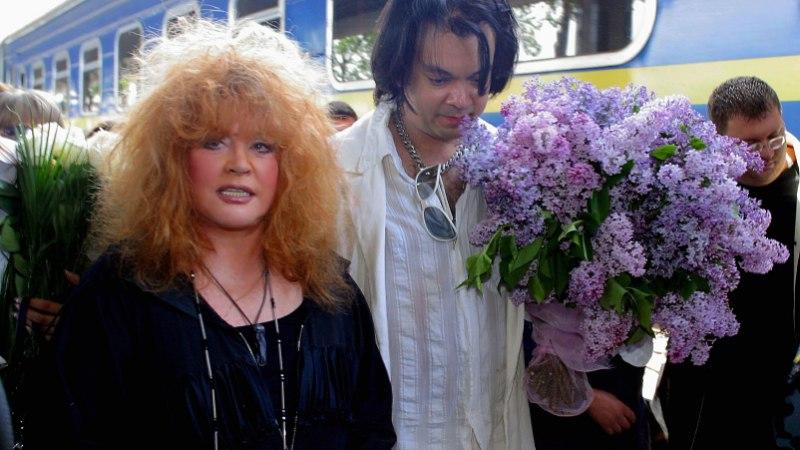 Raadio Vaba Euroopa: Pugatšova on Vene vaste Liza Minnellile