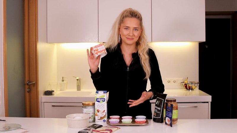 VIDEO | Brigitte Susanne Hunt: selleks, et olla elus õnnelik, ilus ja tervislik, ei pea paastuma!