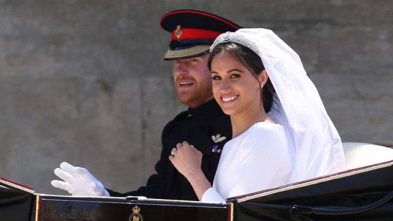 PALJASTUS: Meghani ja Harry pulmas võinuks puhkeda veresaun