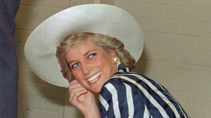 TOP 8 | Printsess Diana kõige tähtsamad ilureeglid läbi aegade
