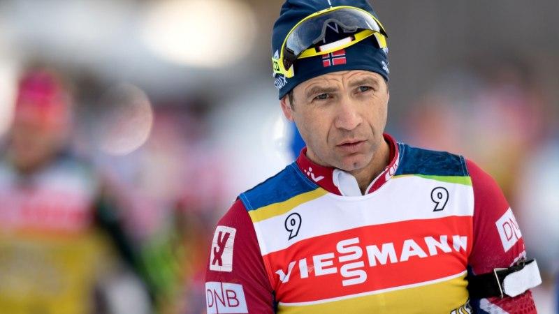 Björndaleni soovitus venelasest dopingumehele: tee ometi suu lahti!