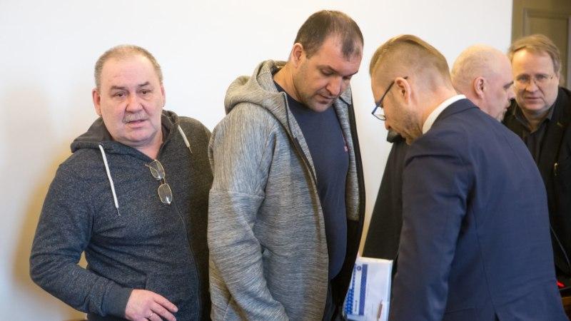 Ligi pooled Viljandi narkoparunite jõugust lähevad prokuratuuriga kokkuleppele