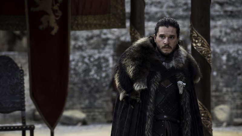 """""""Troonide mängu"""" eestlastest fännid ennustavad, mis juhtub viimases hooajas! Kirsti Timmer: minu raudtroon kuulub Jon Snow'le"""