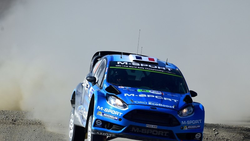 Ootamatult M-Sporti pääsenud Tänaku endine tiimikaaslane tahab WRC-sarja tagasi tulla
