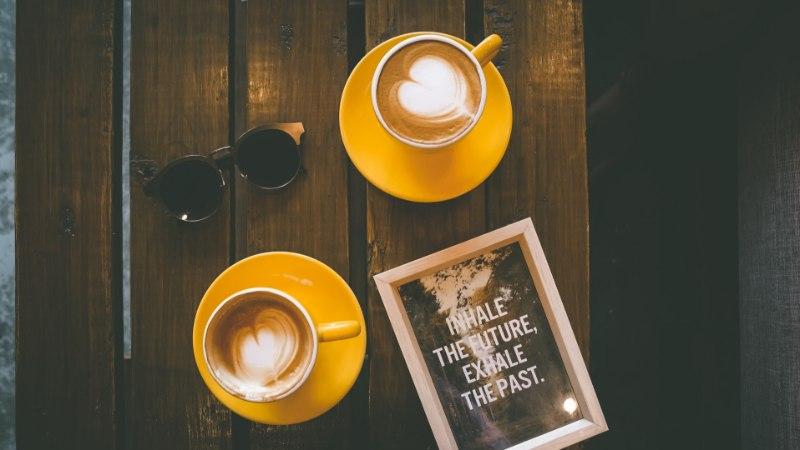 NIPID   Kuidas kohvipaksu veel kasutada?