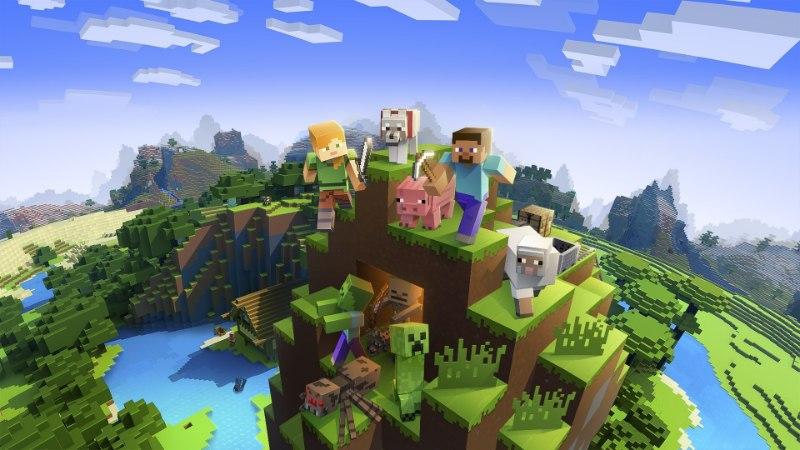 """Videomängul """"Minecraft"""" põhineva mängufilmi ilmumine lükkus kolm aastat edasi"""