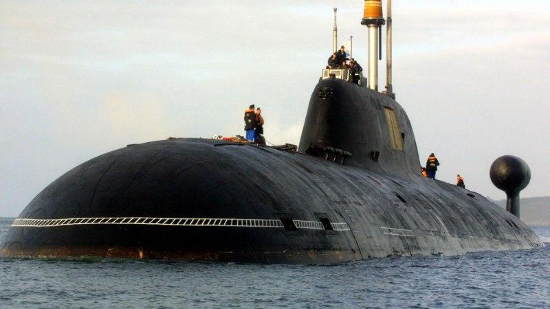 UPS, LUUK JÄI LAHTI! Mereväelaste erakordselt rumal apsakas lõi India tuumaallveelaeva rivist välja