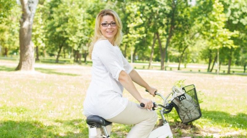 Milline jalgratast valida? Spetsialist annab nõu!